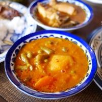 印度料理シタール04