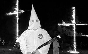 秘密結社KKK(クークラックスクラン)について語っていけ