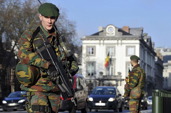ブリュッセルのテロで負傷した少年、ボストンとパリのテロにも巻き込まれていたことが判明