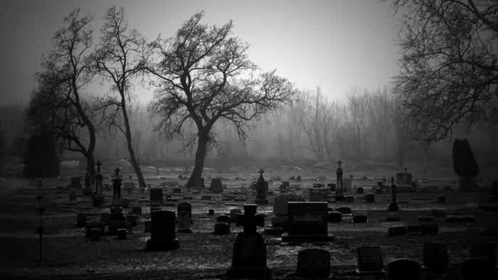 墓場まで持っていくつもりだった話 13墓目