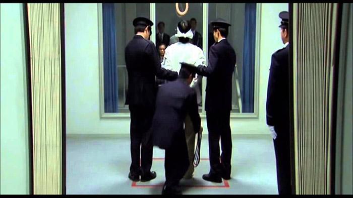 鎌田安利死刑囚、吉田純子死刑囚の刑を執行