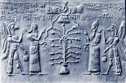 シュメール文明とエイリアンについて話そう