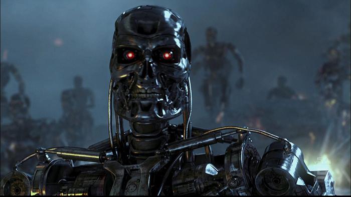 「人工知能が人間を襲うのは映画の見過ぎ」 松尾豊・東京大特任准教授