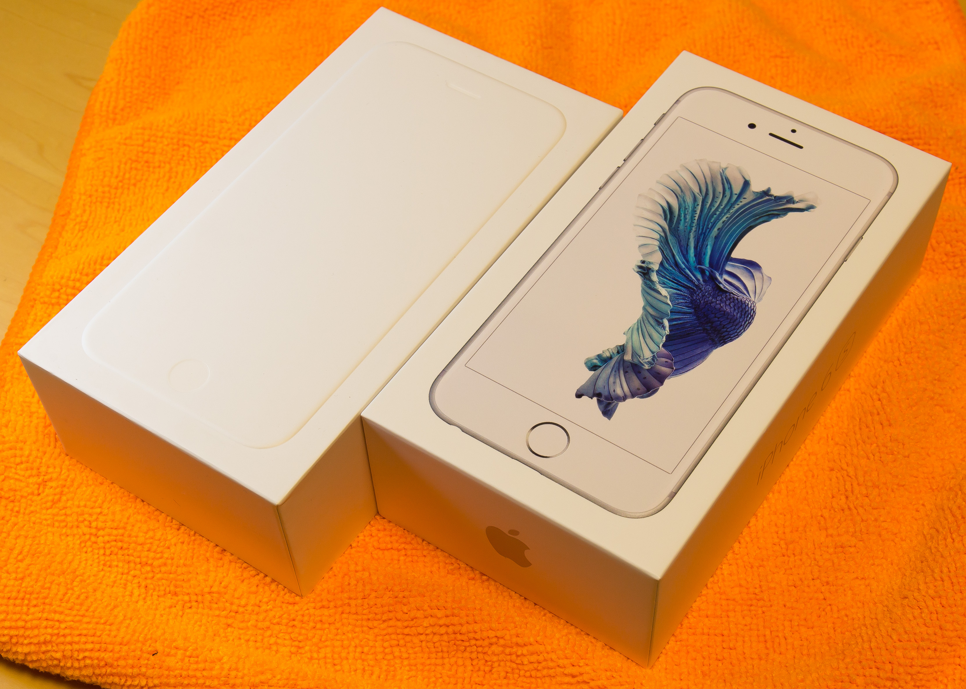 iPhone 6s(2)