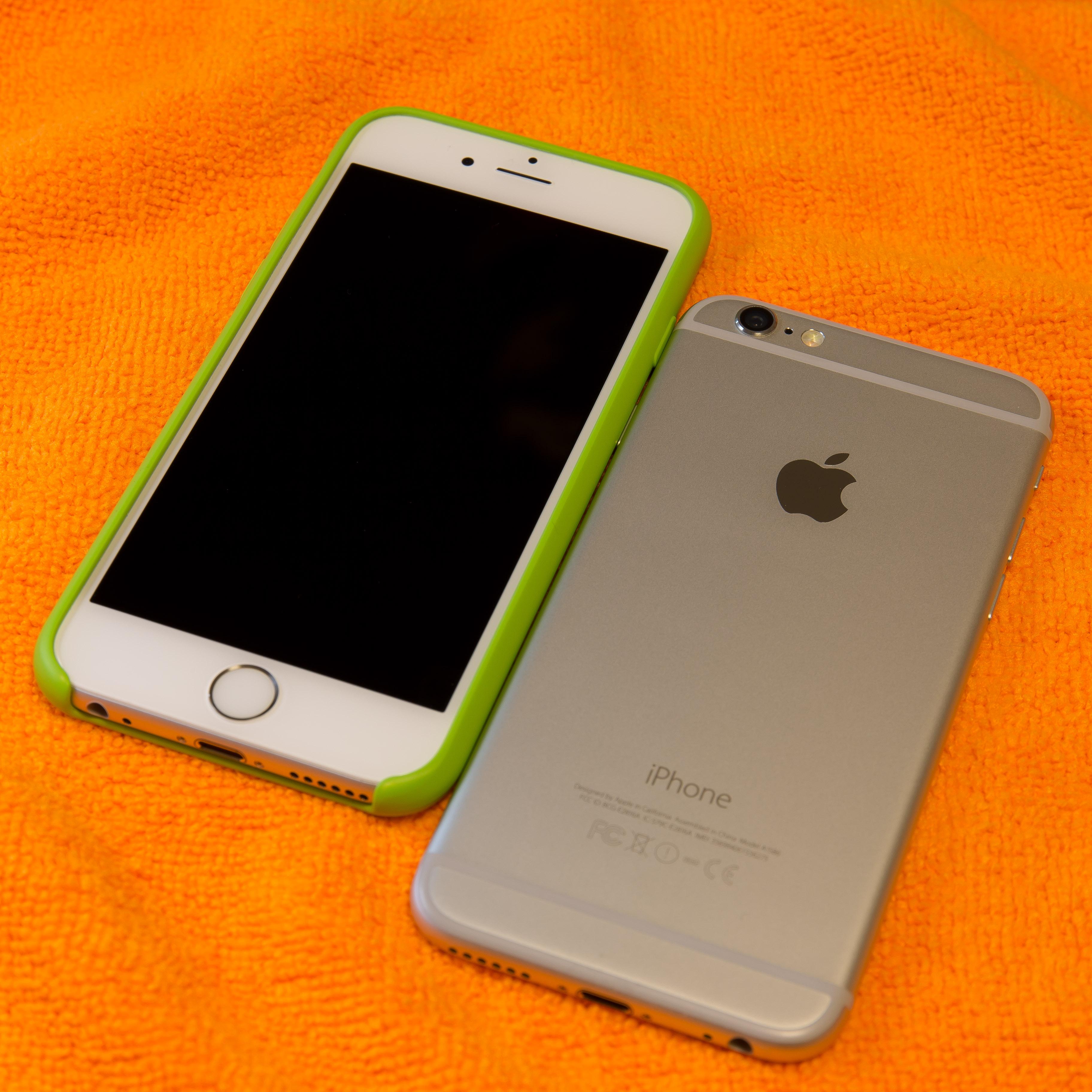 iPhone 6s(6)