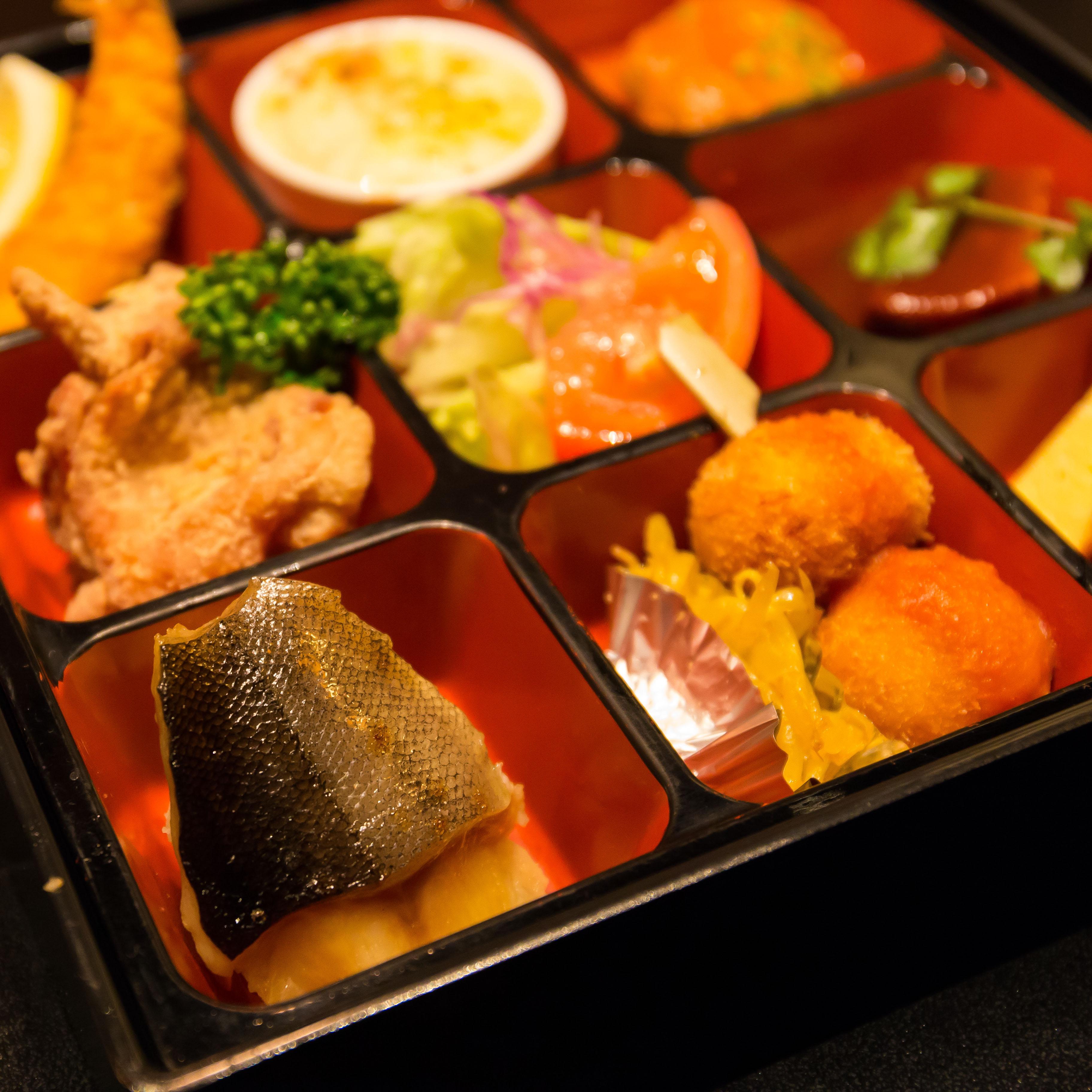赤坂津つ井で会食(4)