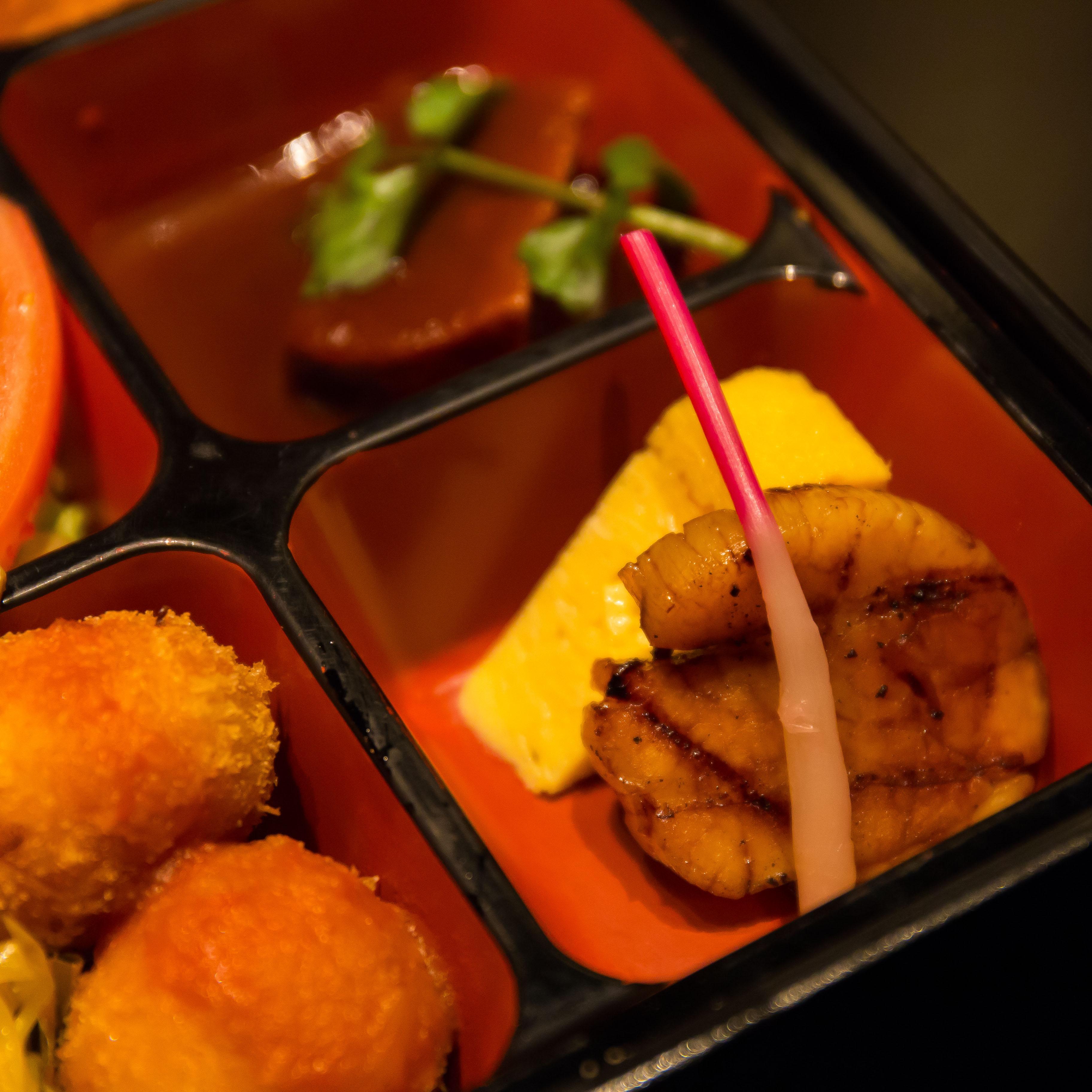赤坂津つ井で会食(5)