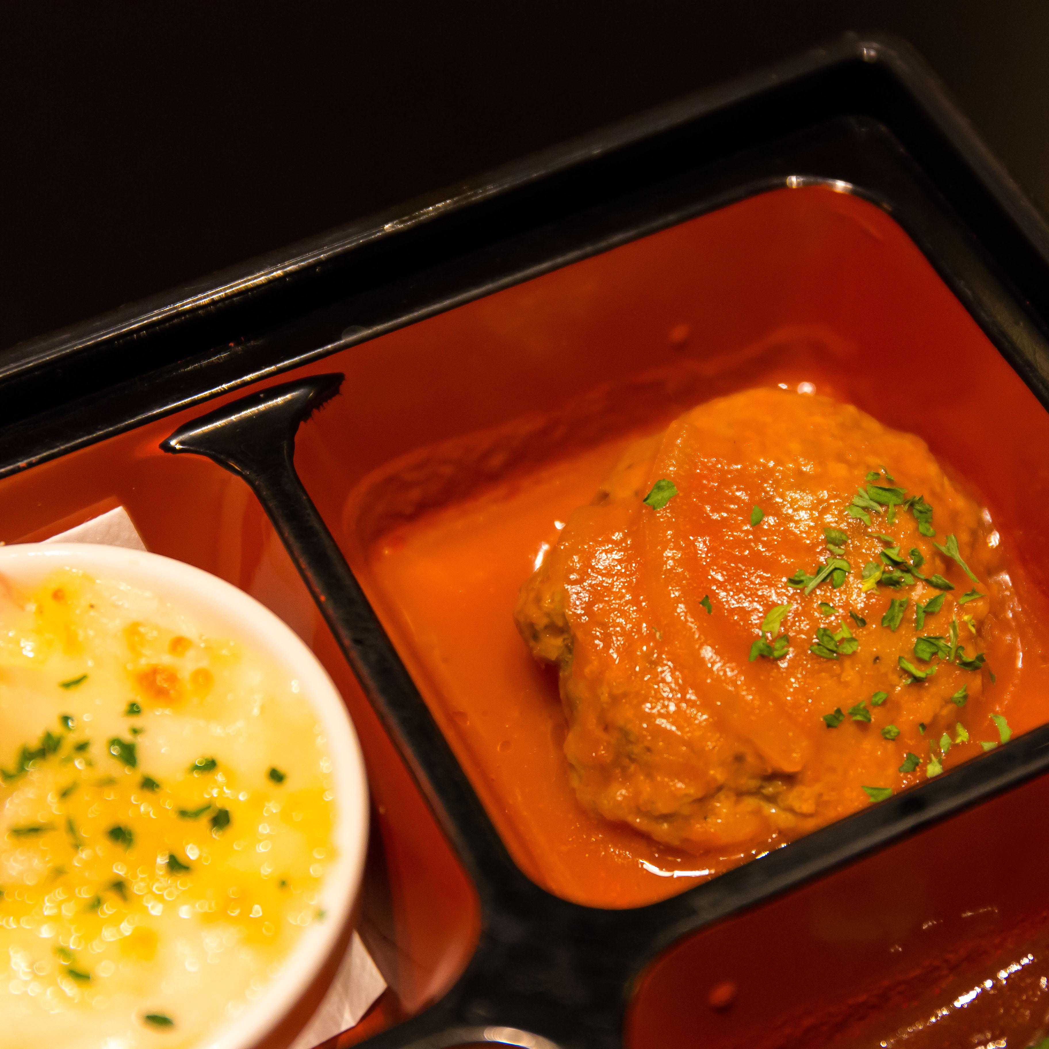 赤坂津つ井で会食(7)