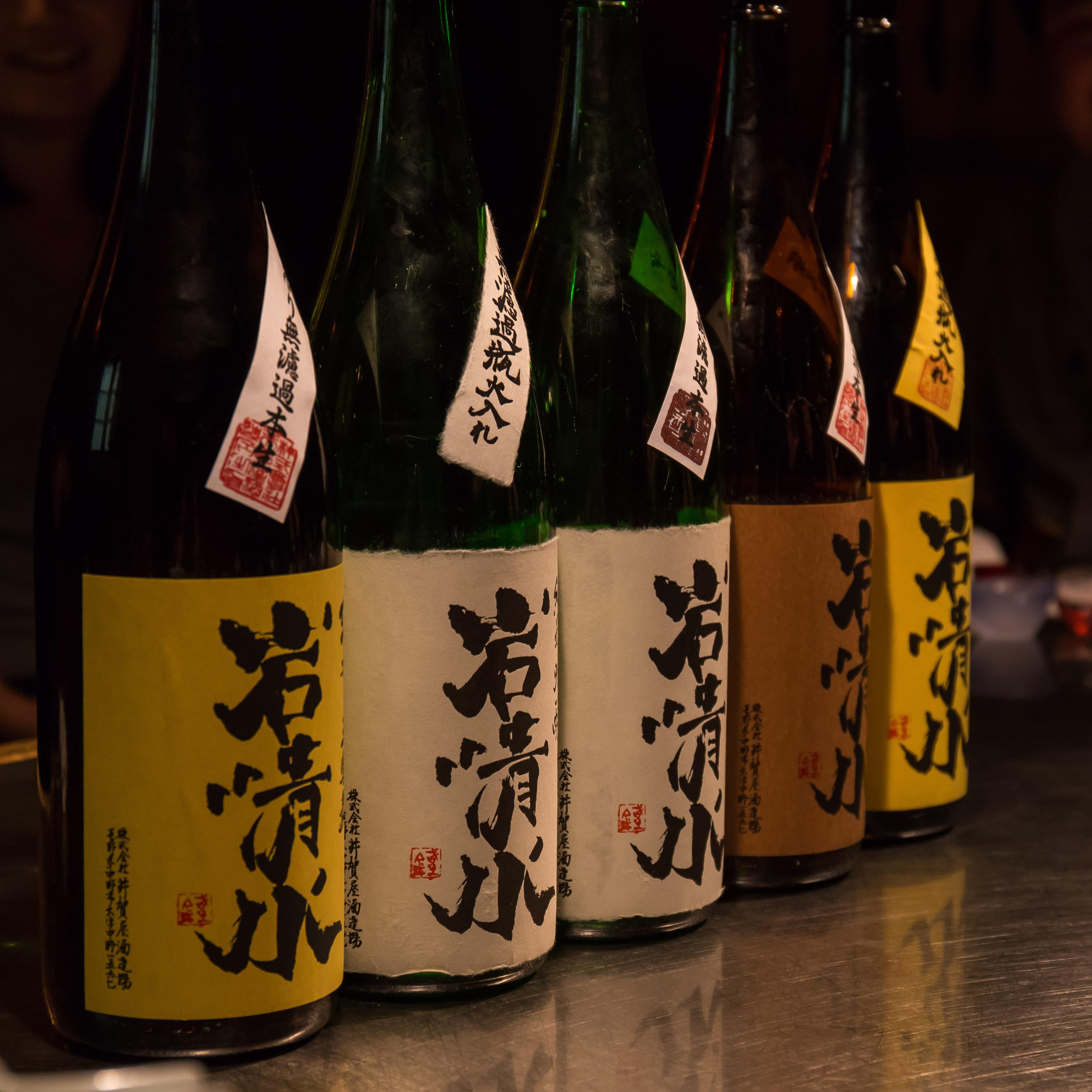 神田「吟花」と「薮蕎麦」(3)