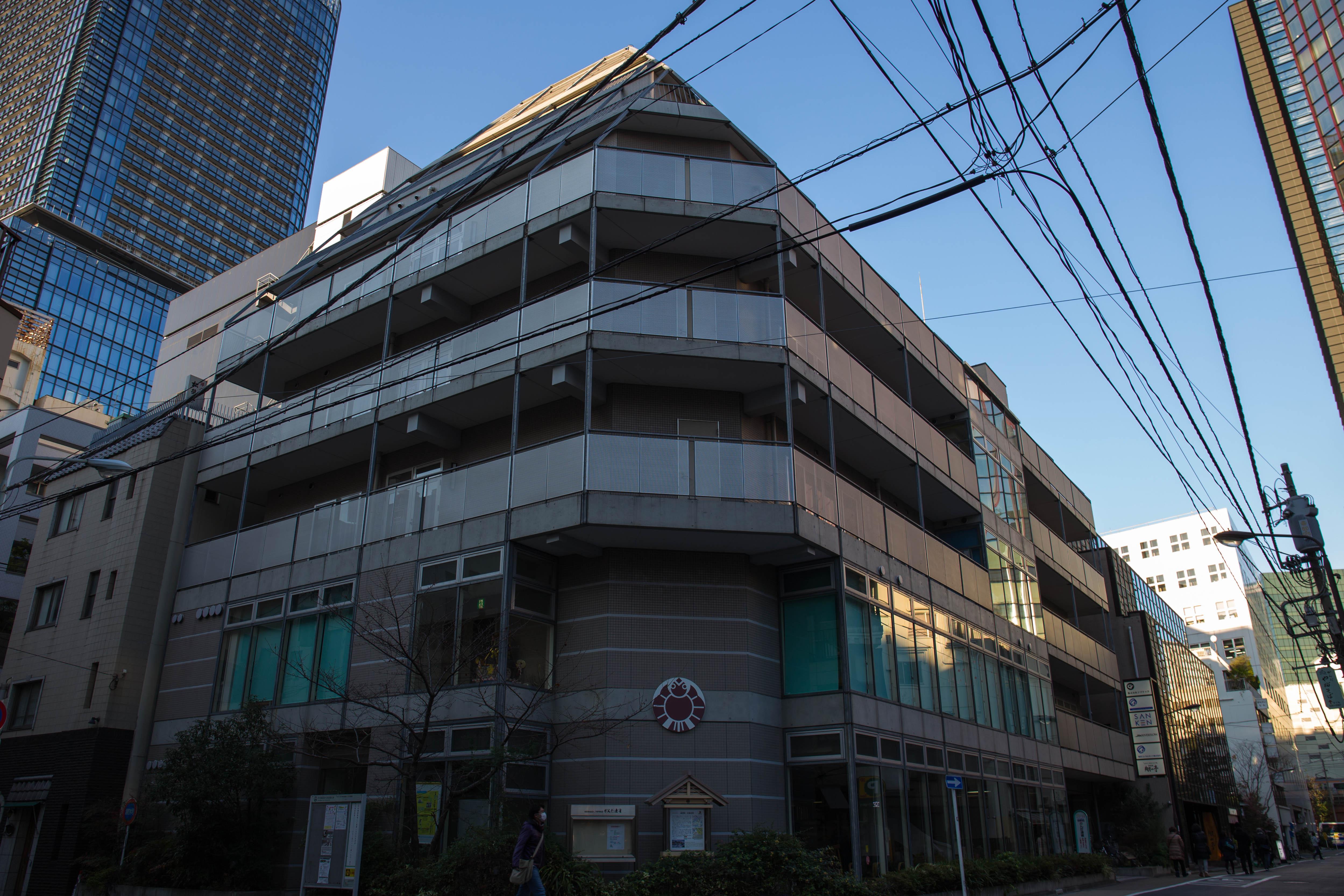 神田界隈散策(4)