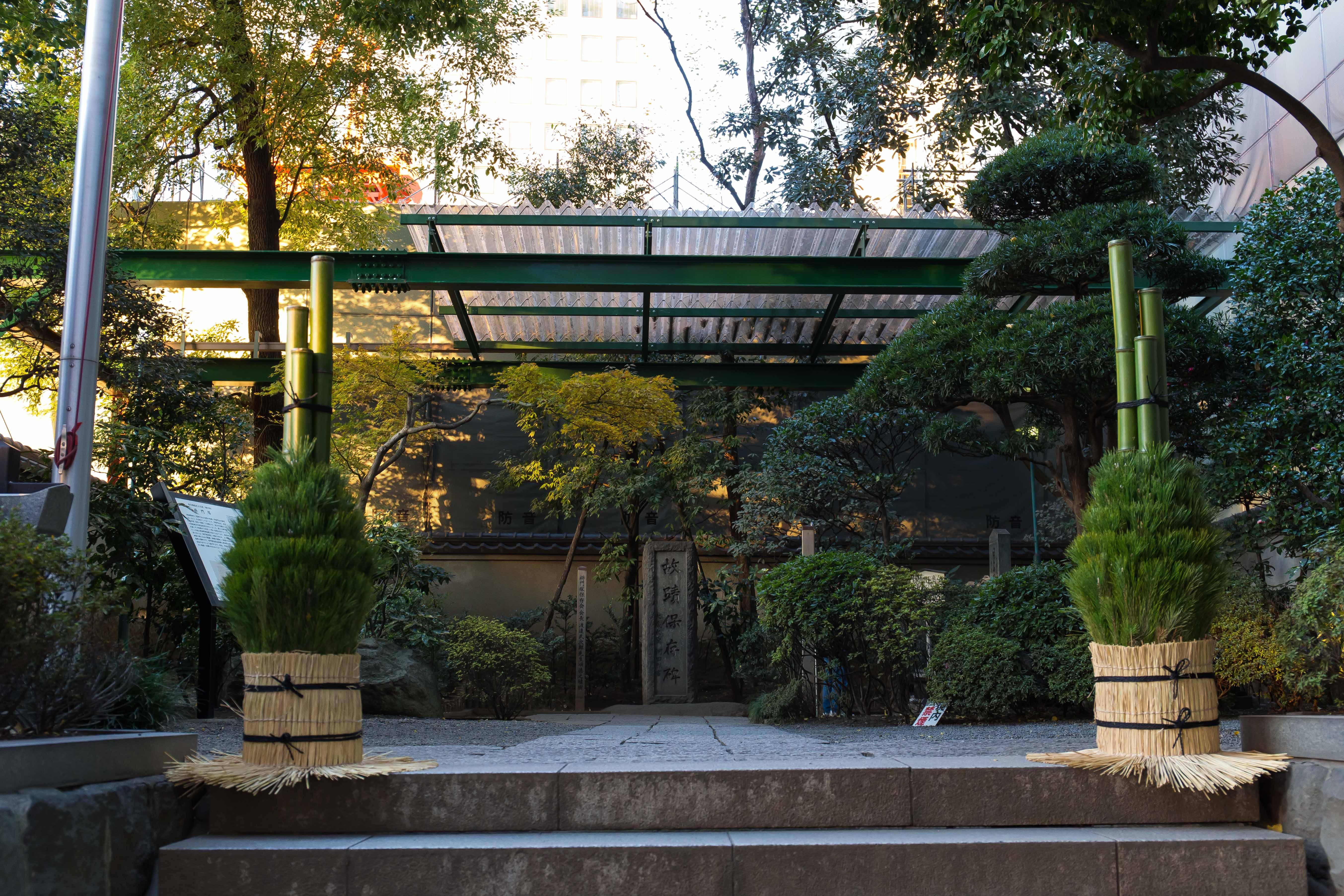 神田界隈散策(9)