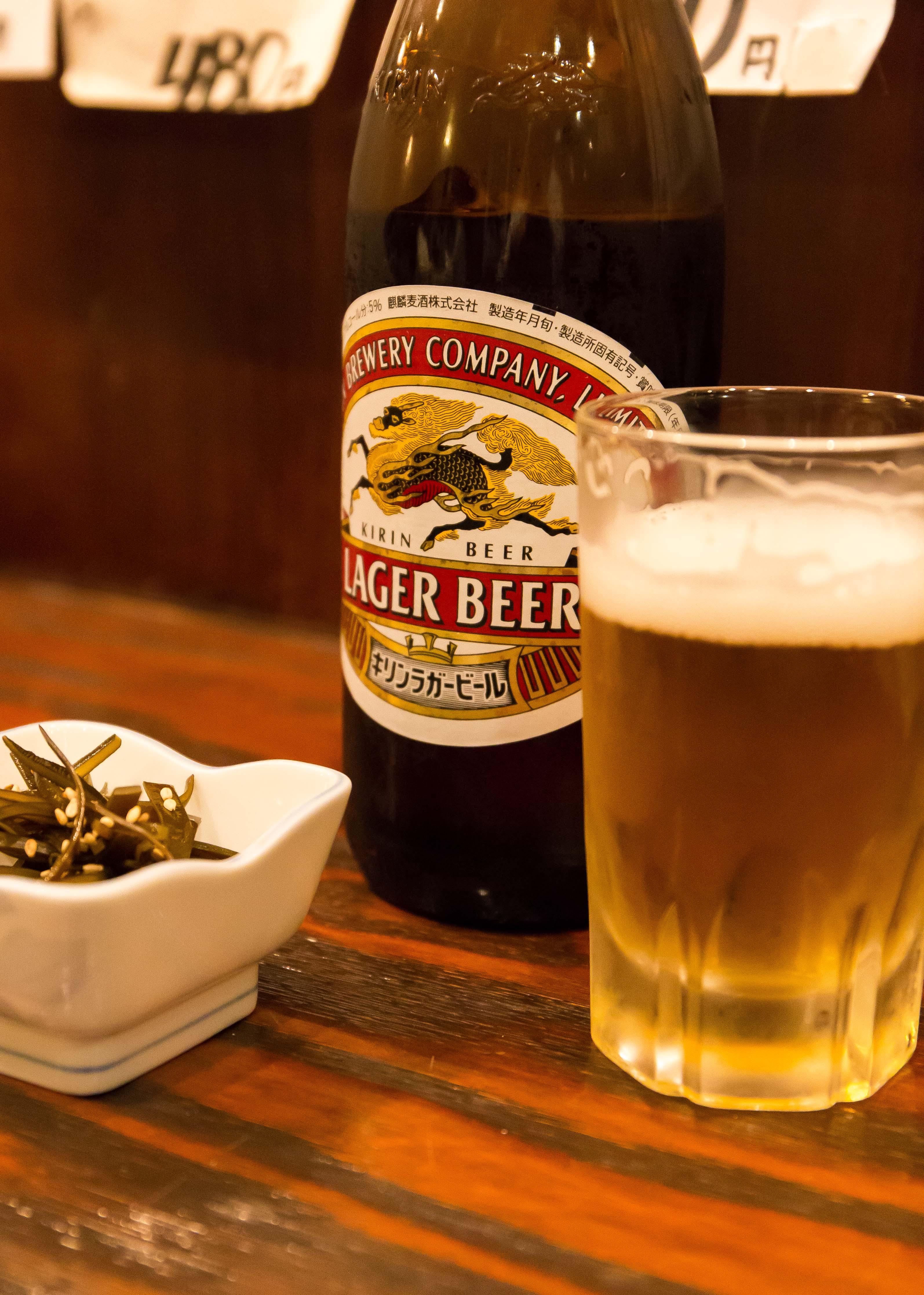 稲毛屋でクリスマス晩酌(2)