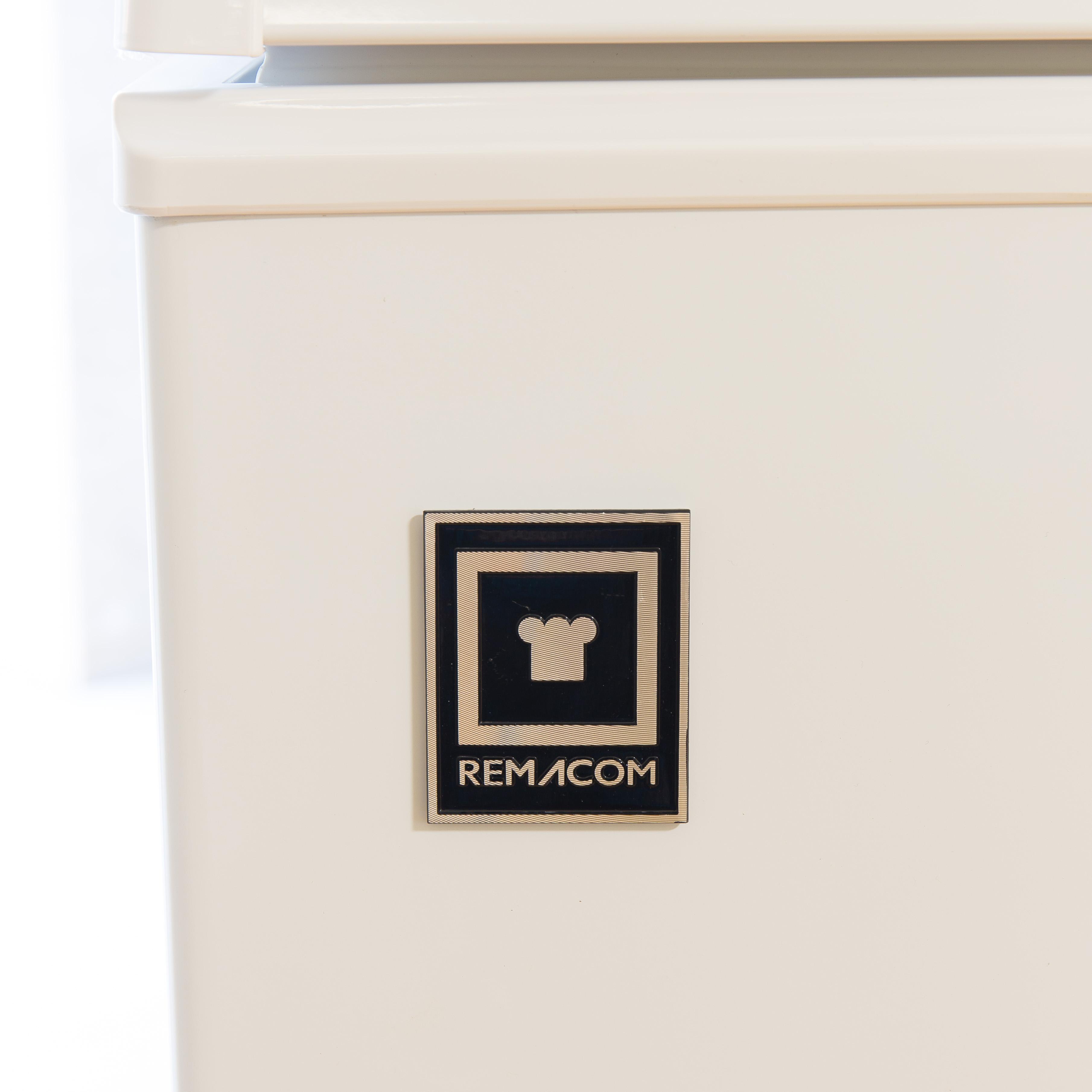 レマコム 三温度帯冷凍ストッカー(3)