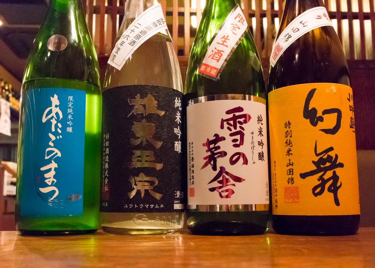 酒トレ(5)