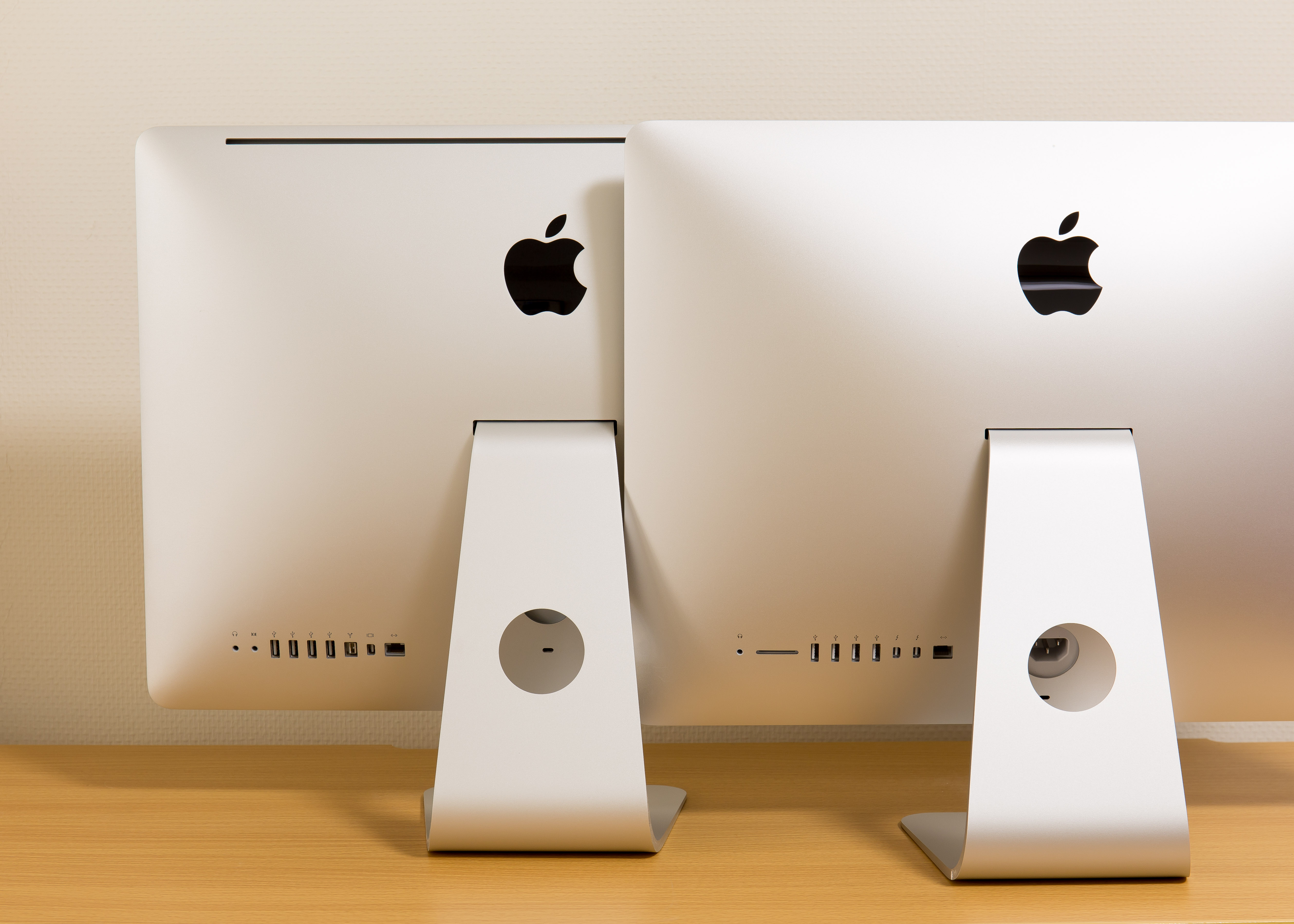 「iMac Retina 21.5インチ」購入(3)