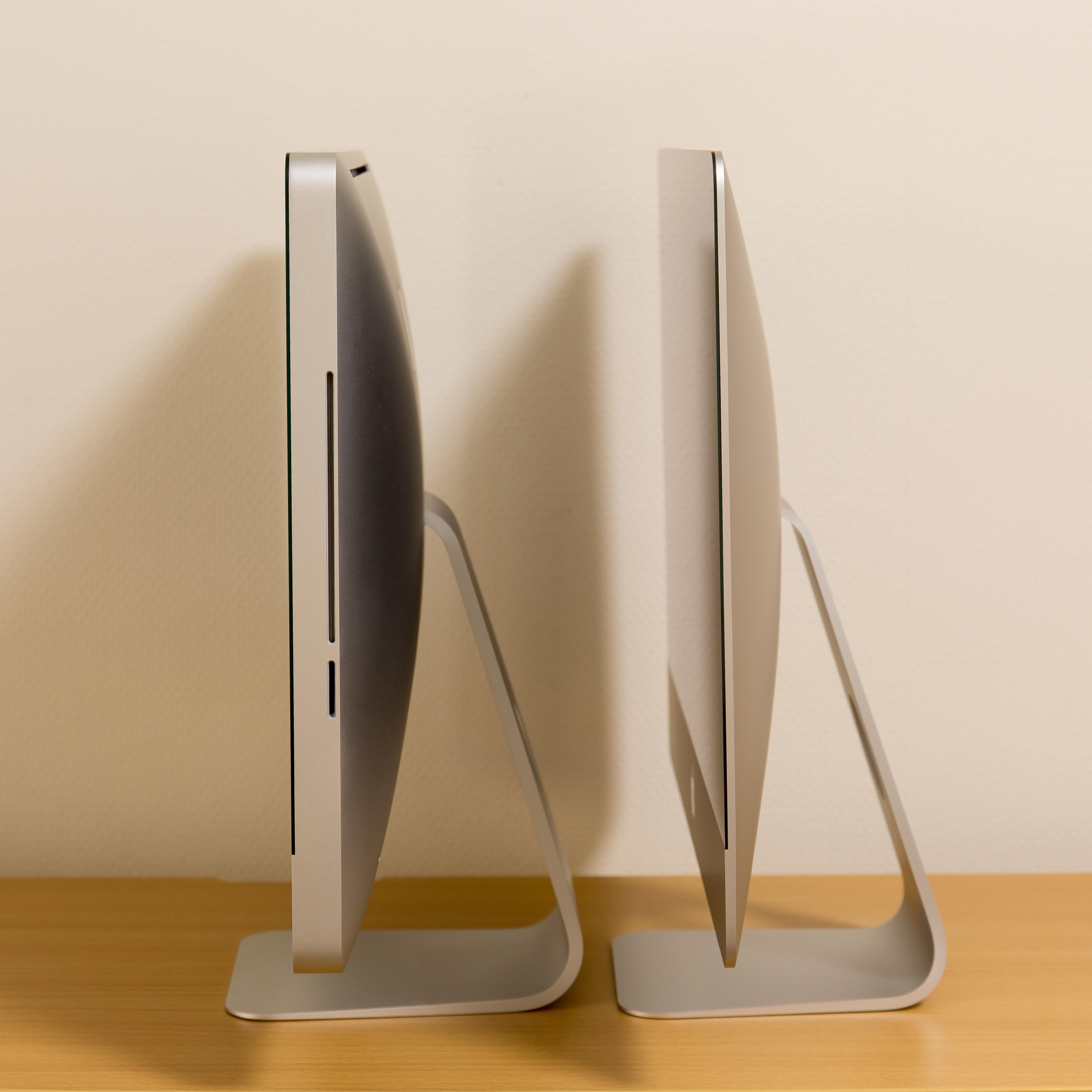 「iMac Retina 21.5インチ」購入(5)