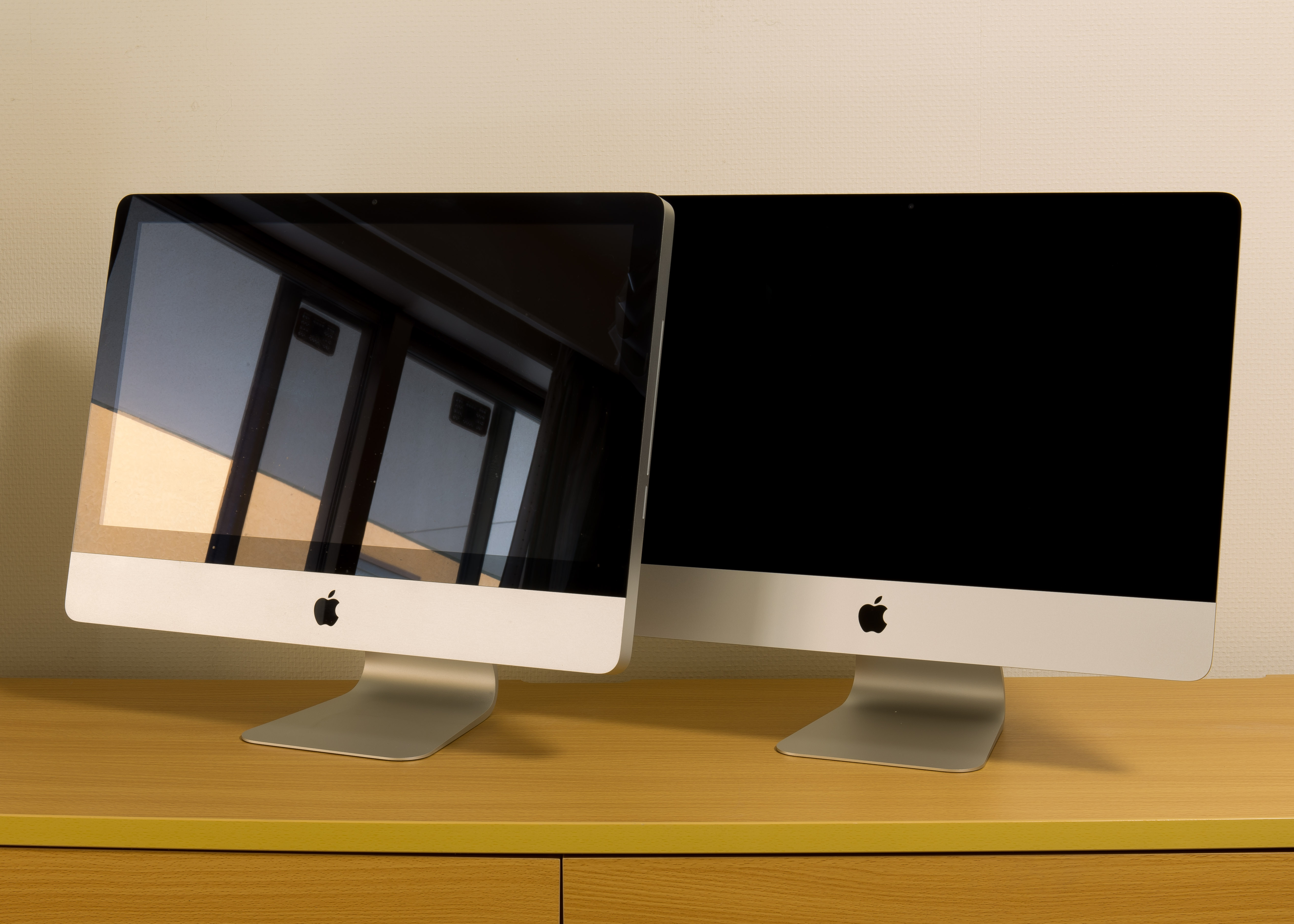 「iMac Retina 21.5インチ」購入(2)