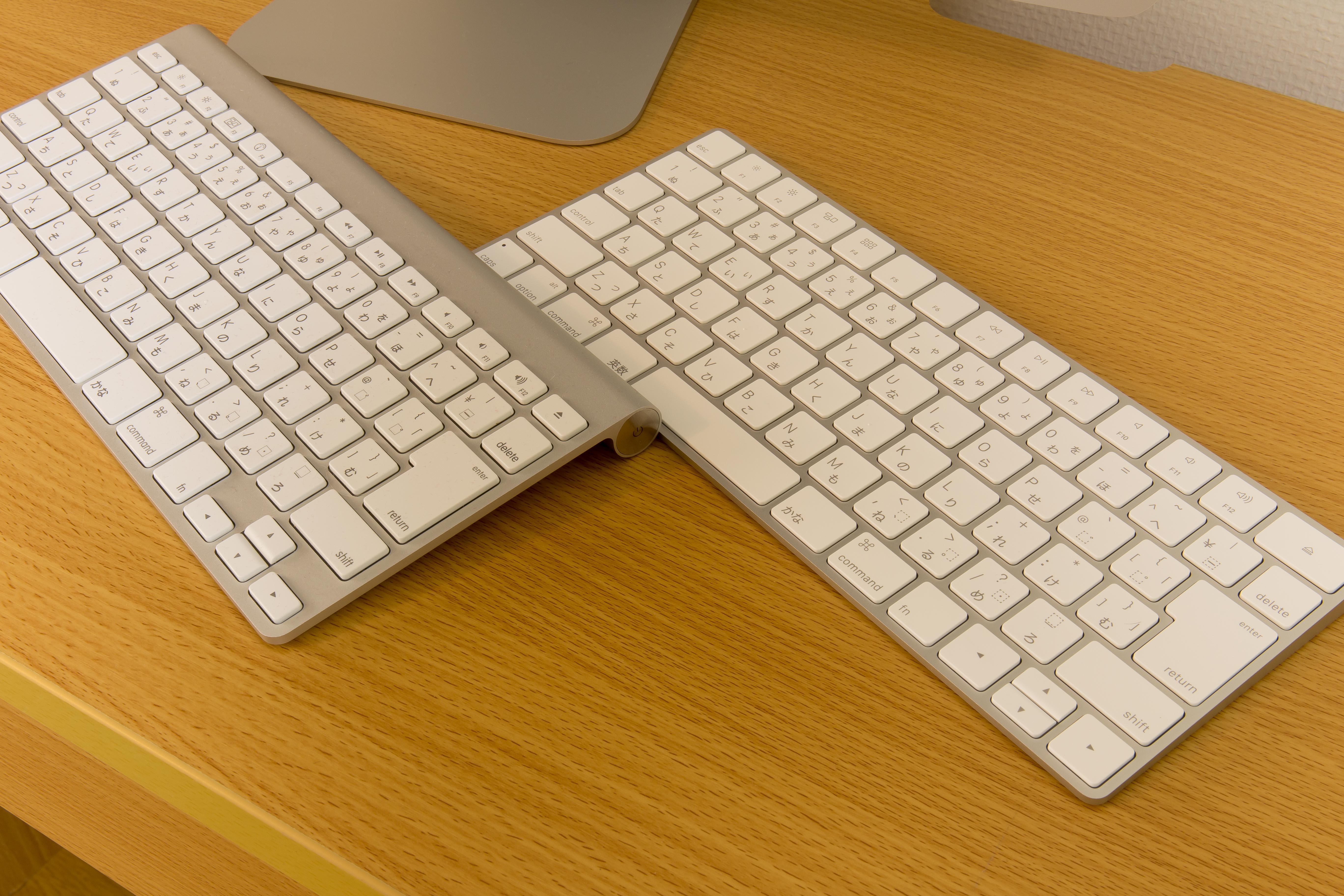「iMac Retina 21.5インチ」購入(7)