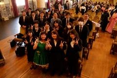 アニメクラスおめでとう