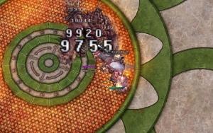魔神殿ソロ413