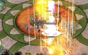 魔神殿ソロ514