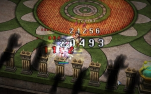 魔神殿ソロ518