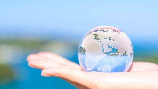 【気候変動】地球温暖化の熱を「海」が吸収している → 直近20年間分は、それ以前の130年間分に匹敵