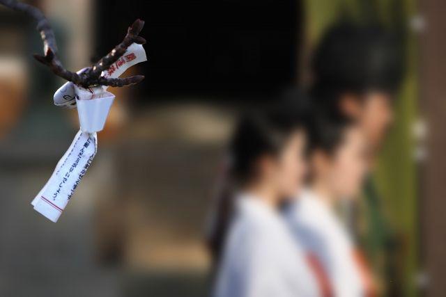 【初詣】神社のお参りで絶対にNGなこと → 「手水をしない」 「お賽銭を投げる」 「おみくじを木に結ぶ」