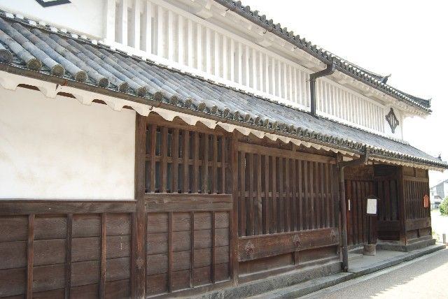 用途も名前の由来も謎である「地震の間」が公開される…1840年、滋賀・近江八幡の旧商家
