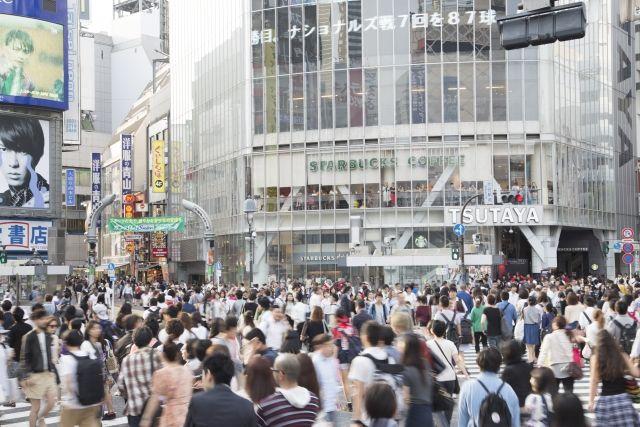 【人口問題】日本沈没の序章…止まらない国内の人口減少
