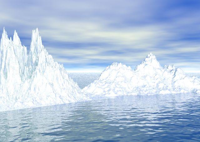 南極、最大の棚氷が温度上昇により「大崩壊する可能性」 融解すれば海水面が5m上昇…5000年前にも大崩壊