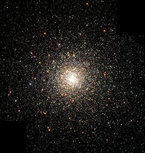【異星人】球状星団に「高度知的生命体」の文明が存在する可能性が高い
