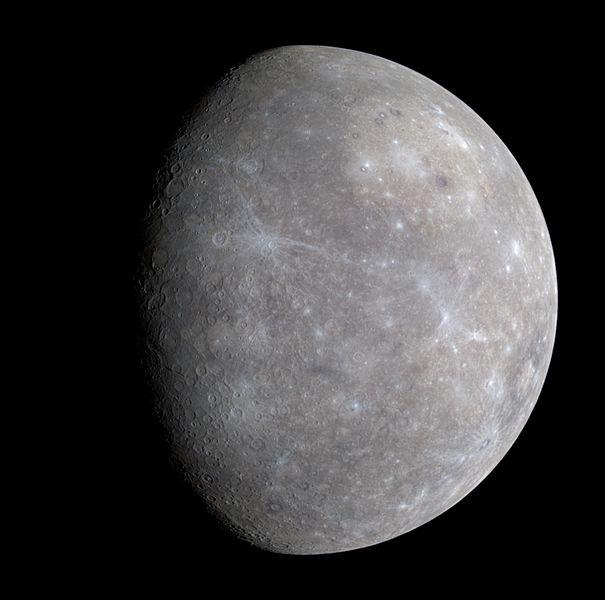 太陽に近い惑星「水星」その謎に挑む…日欧で探査機打ち上げへ