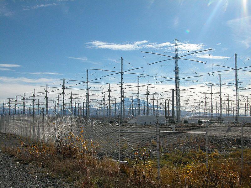 アメリカ「HAARP」の一般公開を開始!「気象・地震兵器」と噂されているのを払拭…科学者による説明や施設内ツアーを実施