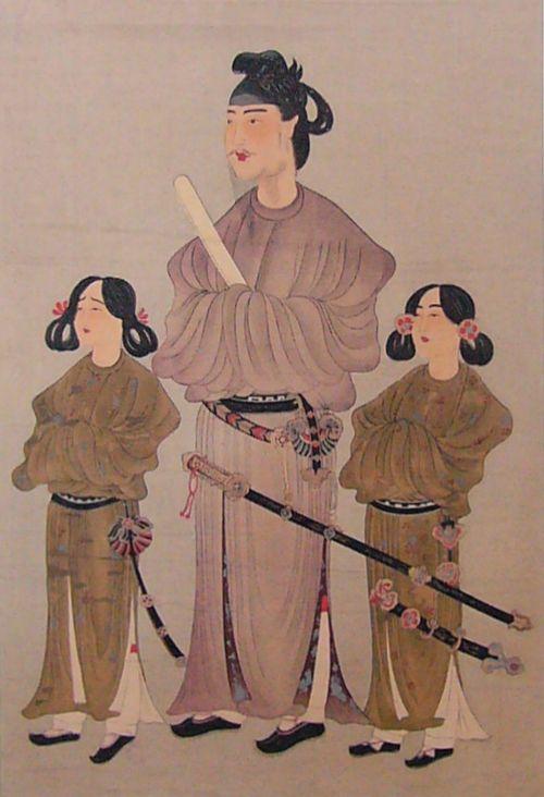 【クハンダ】聖徳太子の予言「未来記」 2016年、日本は終焉を迎える…富士山は噴火、「東の都は親と7人の子のように分れる」