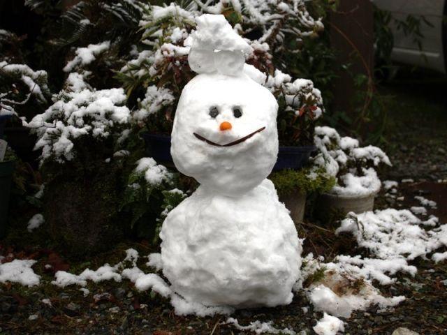 【岩手】雪不足で雪像が造れない「初めて」雪像なしで開催することに