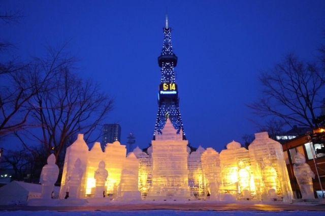 【北海道】暖冬の影響で40センチ積もっていた「雪が消えた」…「積雪なし」1961年以降初めて