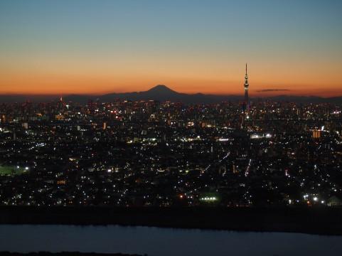 【首都直下地震】近いうちに大地震で東京が壊滅するという事実