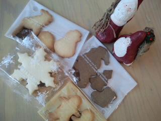2015クリスマスクッキー