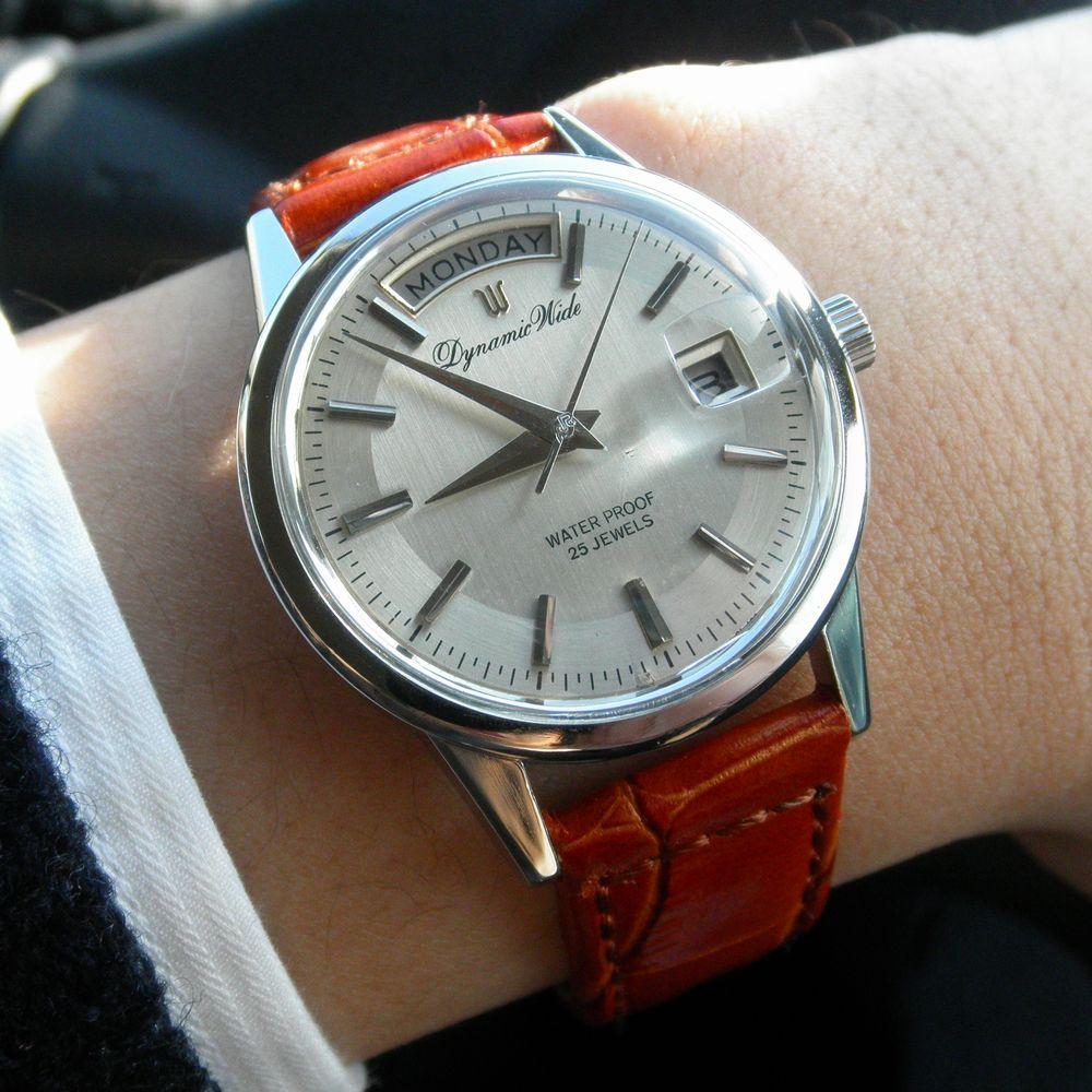 腕時計 A1