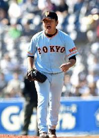 【巨人】田口麗斗、先制許すも「テンポ良く」6回1失点