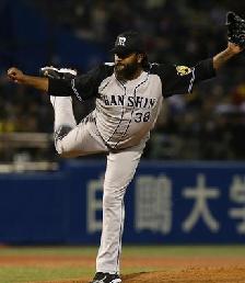 【阪神】後味の悪い引き分け 守護神マテオ、3回61球投げ1失点