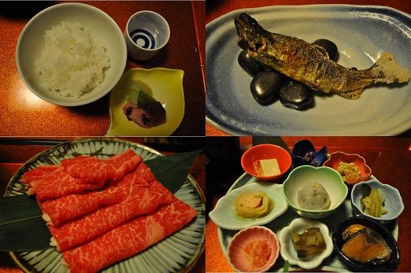 はるみや晩御飯2
