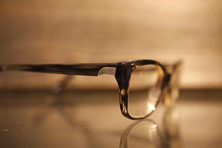 アッシュ USH U-018 おすすめメガネブランド 国産 日本製 メイドインジャパン おしゃれなフレーム 新潟県 眼鏡店