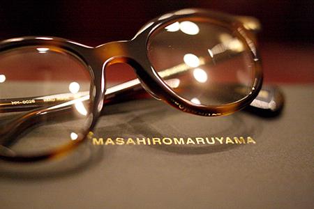 MASAHIROMARUYAMA MM-0026 マサヒロマルヤマ おすすめ眼鏡ブランド 新潟県 取扱い店