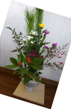 15生け花