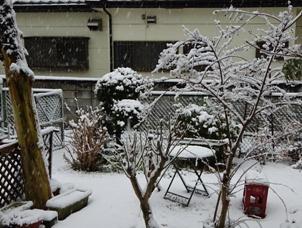 16雪 9:00