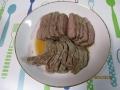 コンベクションオーブンでローストビーフ1