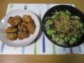 ノンフライ鶏カラ2