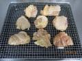 ノンフライ鶏カラ7